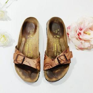Birkenstock Papillio Single Strap Sandal